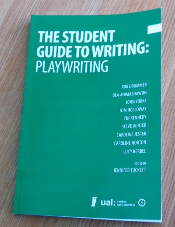 The Student Guide to Writing book - photo 2
